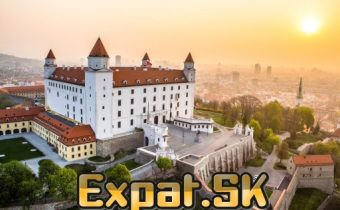 Things to do in Bratislava on a Friday in May