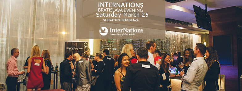 InterNations evening