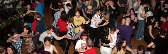 Things to do in Bratislava: Salsa and Latino Dancing in Bratislava