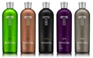 tatratea types