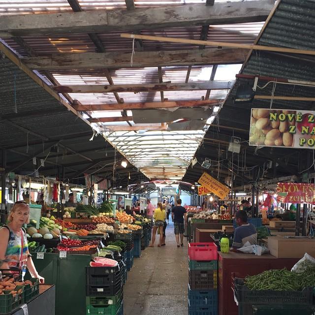 mileticova market